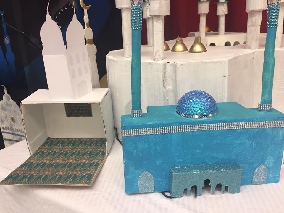 Expo mosquee